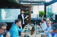 Whiskey Tasting Jameson Up Karakoy